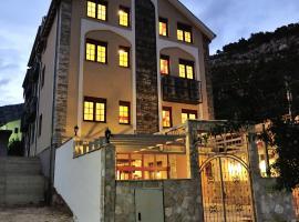 Hotel Blagaj, hotel poblíž Mezinárodní letiště Mostar - OMO, Blagaj