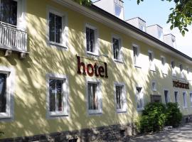 Hotel Ambiente, hotel near shoping and pedestrian area, Dortmund