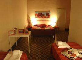 Gianluca's Room, camera con cucina a Catania