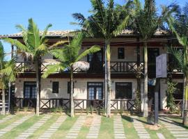 Pousada Narinari, hotel near Galheta Beach, Bombinhas