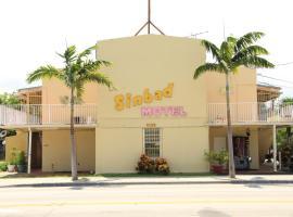 Sinbad Motel, motel in Miami