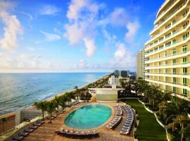 The Ritz-Carlton, Fort Lauderdale, hotel near Las Olas Boulevard, Fort Lauderdale