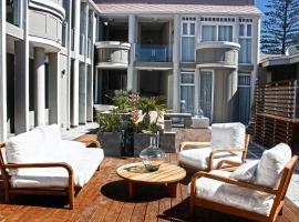 Swakopmund Luxury Suites – hotel w mieście Swakopmund