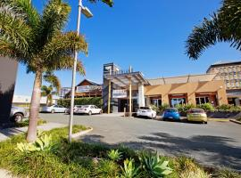 Hinterland Hotel Nerang, hotel in Gold Coast