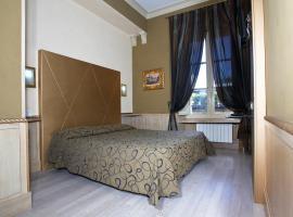 Hotel Nardizzi Americana, hotel in Repubblica, Rome