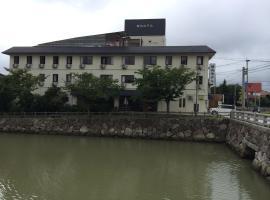 Jonai Hotel, hotel in Karatsu