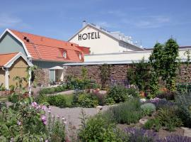 Hotell Borgholm, hotell i Borgholm