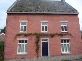 Het Rode Huis, hotel near Wittem Castle, Mechelen