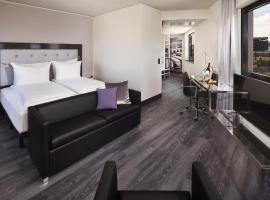 INNSiDE by Meliá Wolfsburg, hotel en Wolfsburg