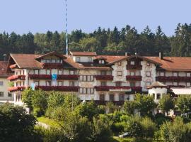 Hotel-Gasthof Huber, Hotel in Ebersberg
