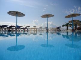 Corfu Sea Gardens Hotel, hôtel à Kavos
