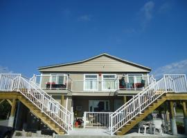 Bayside Inn & Waterfront Suites, hotel near Kingston Airport - YGK,