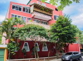 Eco Suites Uxlabil Guatemala, hotel en Guatemala