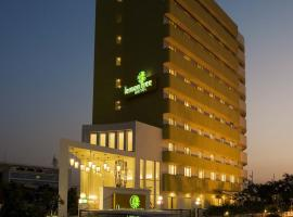 Lemon Tree Hotel Hinjewadi Pune, hotel en Pune