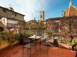 Yome - Your Home in Florence, apartment in Florence