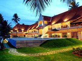 Lemon Tree Vembanad Lake Resort, Kerala, accessible hotel in Alleppey