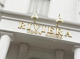 Riviera Town House, hotel in Scarborough