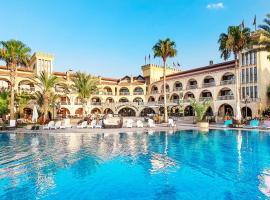 Le Chateau Lambousa, ξενοδοχείο στη Λάπηθο