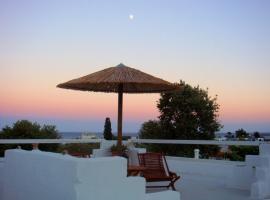 Blugreen Stegna B&B (ex Panorama), hotel near Tsambika Beach, Archangelos