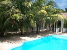 Pousada Ricardinho do Frances, guest house in Praia do Frances