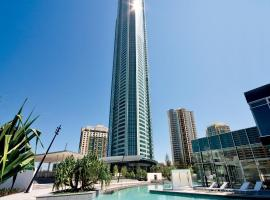 Q1 Resort & Spa - Official, hotel in Gold Coast