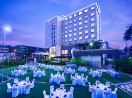 HYCINTH Hotels, accessible hotel in Trivandrum
