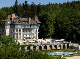 Domaine des Avenières, hôtel à Cruseilles près de: Pilot