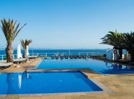 Hotel Club Sunway Punta Prima, hotel en Es Pujols