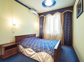 Гостиница Ял, отель рядом с аэропортом Международный аэропорт Казань - KZN в Казани