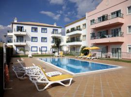 Alagoa Azul, hotel em Altura