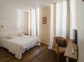 Hotel de la Gare, hôtel à Bayonne près de: Guyenne et Gascogne, Siège