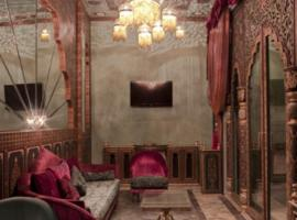 Mumtaz Mahal, hotel in Essaouira