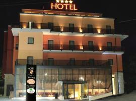Hotel Il Duca Del Sannio, hotel ad Agnone