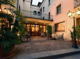 Hotel Acqui & Centro Benessere, hotel ad Acqui Terme