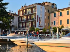 Ambra Hotel, hotel in Iseo