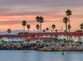 Oceanside Marina Suites - A Waterfront Hotel, hotel in Oceanside
