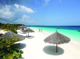 Zanzibar Star Resort, hotel in Nungwi