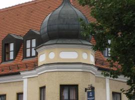 Altstadthotel Schex, Hotel in Altötting