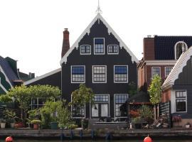B&B Boterton, hotel near De Zaanse Schans, Koog aan de Zaan