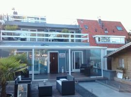Alex Rooms, maison d'hôtes à Zwanenburg