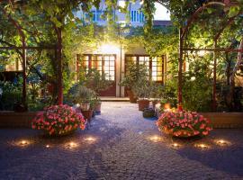Casa Ganci, affittacamere a Torino