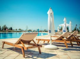 Prestige Fort Beach - Full Board, hotel in Sveti Vlas