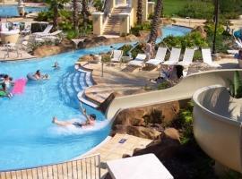 Regal Palms Resort, hotel near Highlands Reserve GC, Davenport