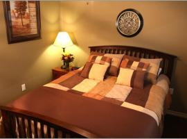 Eagles Den Suites at Carrizo Springs, hotel in Carrizo Springs