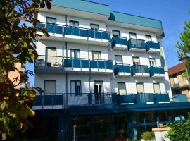Hotel Diana, отель в Беллария-Иджеа-Марина