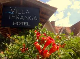 Hôtel Villa Teranga, hotel in Andernos-les-Bains