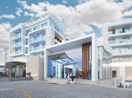 Blue Bay Platinum, готель у Мармарісі