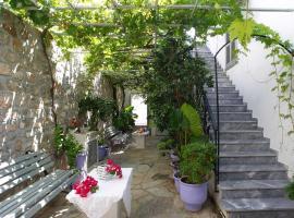 Pension Erofili, ξενοδοχείο στην Ύδρα