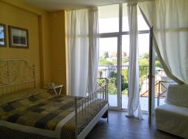 Vinchi Apartments, apartment in Gelendzhik