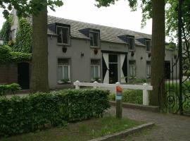 Hotel Heeren van Ghemert / De Hoefpoort, hotel near Eindhoven Station, Gemert
